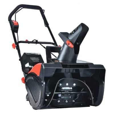 The PowerSmart Snow Blowers