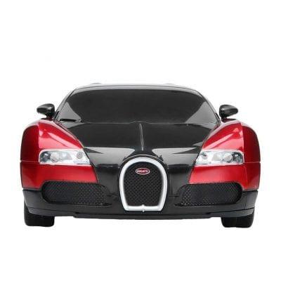 Ycco Buogatdti Sports Car