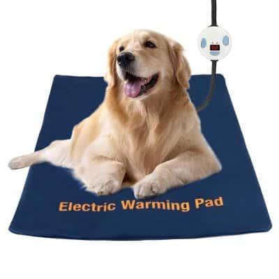Youshuo Waterproof Electric Pet Heating Pad