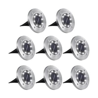 Aogist Solar Ground Lights