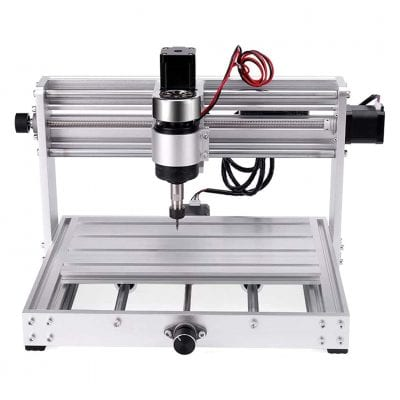 Kacsoo CNC 3018 3 Axis Industrial Aluminum Machine