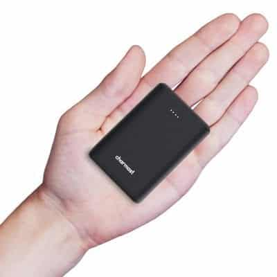 The Charmast Quick Charge Portable Charger