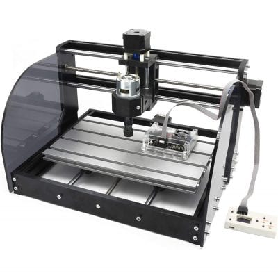 CNCTOPBAOS 3018 Pro Max DIY Mini Wood Engraver Carving Machine