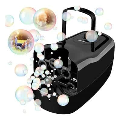 TOLOCO Bubble Machine