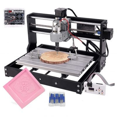 Cenoz 3018 Pro GRBL Control DIY Mini CNC Machine 3 Axis