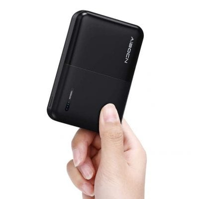 The Aibocn Portable Charger