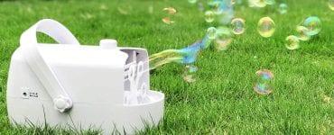 Best Bubble Machines in 2021