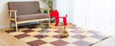Best Interlocking Floor Tiles in 2021