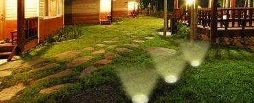 Best Solar Ground Lights in 2021