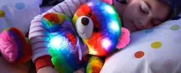 LED Teddy Bear