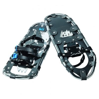 Franklin Sports All-Terrain Arctic Trails Male and Female Snowshoes