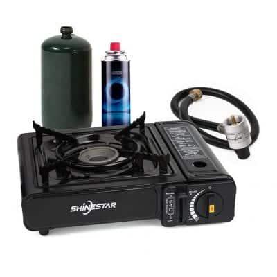 SHINESTAR Portable Gas Stove