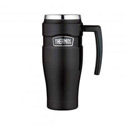 Thermos Stainless Steel Travel Mug