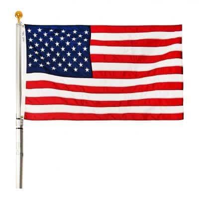 Ezpoles Flagpoles