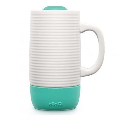 Ello Jane Ceramic Travel Mug