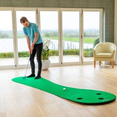 FORB Golf Putting Mats (3 Holes)