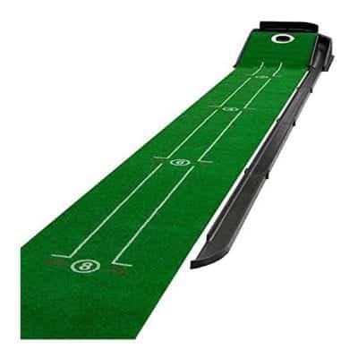 Maxfli Golf Putting Green - Automatic Ball Return