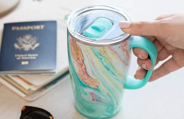 Best Travel Mug with Handles in 2021
