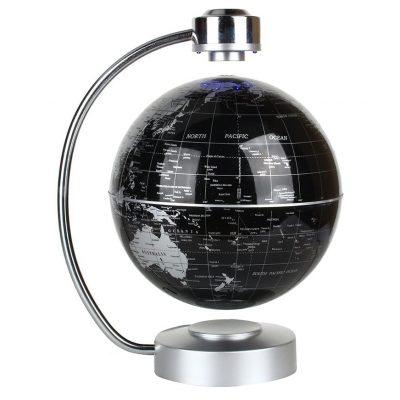 ZJchao Floating Globe