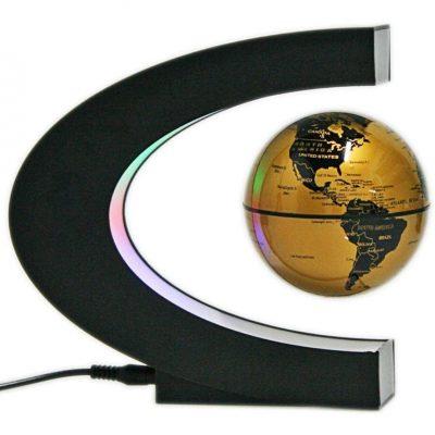 Aryellys Magnetic Floating Globe