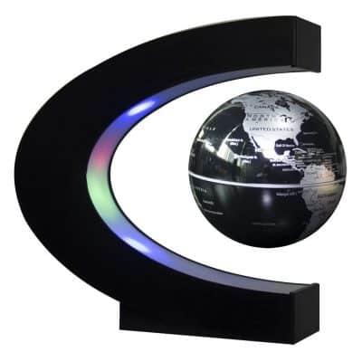 The Senders Floating Globe