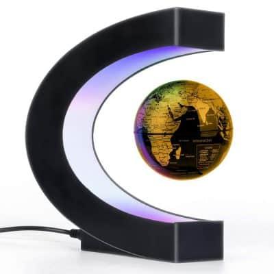 RTOSY Magnetic Floating Globe